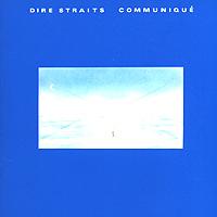 Dire Straits Dire Straits. Communique dire straits dire straits communique 180 gr