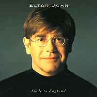 Элтон Джон Elton John. Made In England цены онлайн