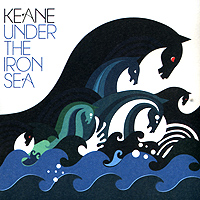 Keane. Under The Iron Sea