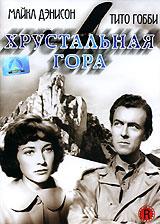 Хрустальная гора Scalera Film S.p.a.,Victoria Film (Productions) Ltd.