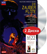Mozart. Die Zauberflote. Muti (2 DVD) adding value to the citrus pulp by enzyme biotechnology production