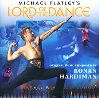 Michael Flatley. Lord Of The Dance. Original Music Composed By Ronan Hardiman michael flatley lord of the dance original music composed by ronan hardiman