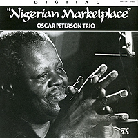The Oscar Peterson Trio Oscar Peterson Trio. Nigerian Marketplace oscar peterson oscar peterson night train 180 gr