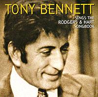 Тони Беннетт Tony Bennett. Sings The Rodgers & Hart Songbook