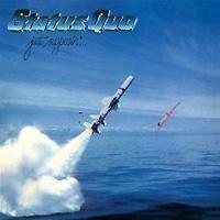 Status Quo Status Quo. Just Supposin' status quo status quo piledriver deluxe edition 2 cd