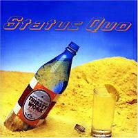 Status Quo Status Quo. Thirsty Work status quo status quo piledriver deluxe edition 2 cd
