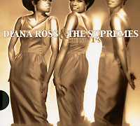 Diana Ross & The Supremes. The №1's the supremes the supremes playlist plus 3 cd