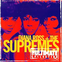 Дайана Росс,The Supremes Diana Ross & The Supremes. Ultimate Collection the supremes the supremes playlist plus 3 cd