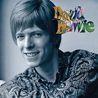 Дэвид Боуи David Bowie. The Deram Anthology дэвид боуи david bowie the best of 1980 1987 cd dvd