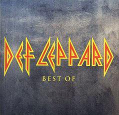 Def Leppard Def Leppard. Best Of Def Leppard def leppard manchester
