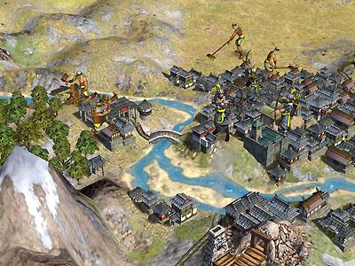 Sid Meier's Civilization IV:  Warlords Firaxis Games