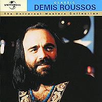 Демис Руссос Demis Roussos. Classic cd demis roussos greatest hits