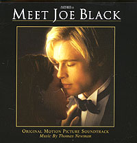 Meet Joe Black. Original Motion Picture Soundtrack мы из бреста искупление