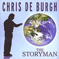 Крис Де Бург Chris De Burgh. The Storyman крис де бург chris de burgh far beyond these castle walls
