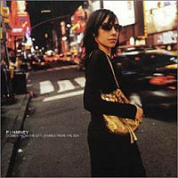 где купить PJ Harvey PJ Harvey. Stories From The City, Stories From The Sea по лучшей цене