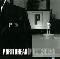 Фото - Portishead Portishead. Portishead portishead portishead roseland nyc live 2 lp