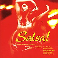 Various Artists. Salsa!