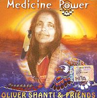 Музыка альбома является идейным продолжением альбома SHAMAN и представляет собой северо-американскую традицию, записанную и аранжированную в стиле «уорлд». В проекте принимали участие представители более десятка индейских племён – в том числе апачи, ирокезы, черноногие, навахо… Название диска «Целительная сила» говорит само за себя, и прослушивание не оставит у вас сомнений в его истинности.