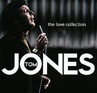 Том Джонс Tom Jones. The Love Collection все цены