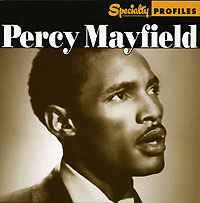 Перси Мейфилд Specialty Profiles. Percy Mayfield