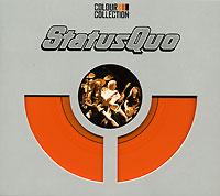 Status Quo Status Quo. Colour Collection status quo status quo piledriver deluxe edition 2 cd