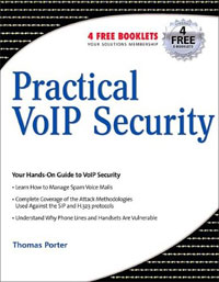 Practical VoIP Security voip оборудование gigaset a540 ip
