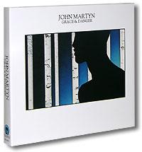 Джон Мартин John Martyn. Grace & Danger. Deluxe Edition (2 CD) джон мартин john martyn grace