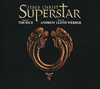 Andrew Lloyd Webber. Jesus Christ Superstar. Deluxe Edition (2 CD)
