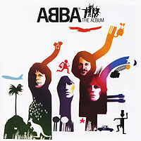 ABBA ABBA. The Album abba abba the single 40 lp