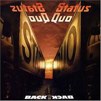 Status Quo Status Quo. Back To Back