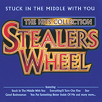 Stealers Wheel Stealers Wheel. Stuck In The Middle With You. The Hits Collection baby electronic music toy simulation car steering wheel