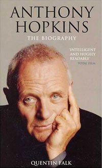 Anthony Hopkins: The Biography 李嘉诚全传the biography of li ka shing collected edition