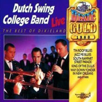The Dutch Swing College Band The Dutch Swing College Band. Live In 1960 billy cobham band live in leverkusen