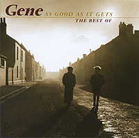 Gene. As Good As It Gets. The Best Of