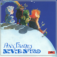 Pink Fairies Pink Fairies. Neverneverland airline adrl 01w16 01