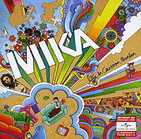Mika. Life In Cartoon Motion