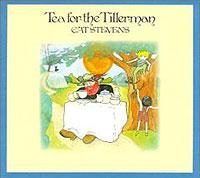 Zakazat.ru: Cat Stevens. Tea For The Tillerman