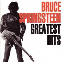 Брюс Спрингстин Bruce Springsteen. Greatest Hits bruce springsteen live in dublin blu ray