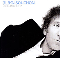 Ален Сушон Alain Souchon. Collection