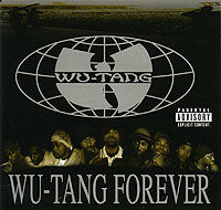 Wu-Tang Clan Wu-Tang Clan. Wu-Tang Forever (2 CD) mymei outdoor 90db ring alarm loud horn aluminum bicycle bike safety handlebar bell