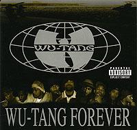 Wu-Tang Clan Wu-Tang Clan. Wu-Tang Forever (2 CD) обложка для паспорта printio wu tang