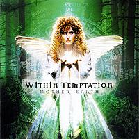Zakazat.ru: Within Temptation. Mother Earth
