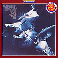 Weather Report Weather Report. Weather Report weather report live in berlin 1975 cd dvd