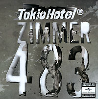 Tokio Hotel Tokio Hotel. Zimmer 483 tokio hotel tokio hotel kings of suburbia