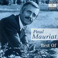 Paul Mauriat. Best Of Paul Mauriat