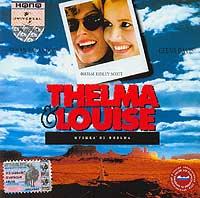 Thelma & Louise. Музыка из фильма