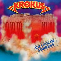 Krokus Krokus. Change Of Address