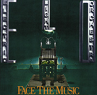 Electric Light Orchestra Electric Light Orchestra. Face The Music. Special Edition electric light orchestra – a new world record lp