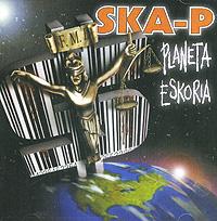 Zakazat.ru Ska-P. Planeta Eskoria