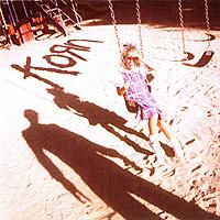 Korn Korn. Korn korn korn the paradigm shift world tour edition 2 cd